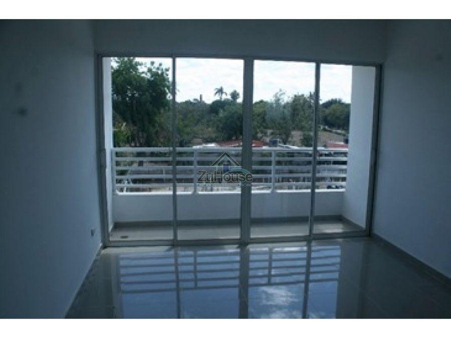 apartamento en venta en buena vista santgo bda02a