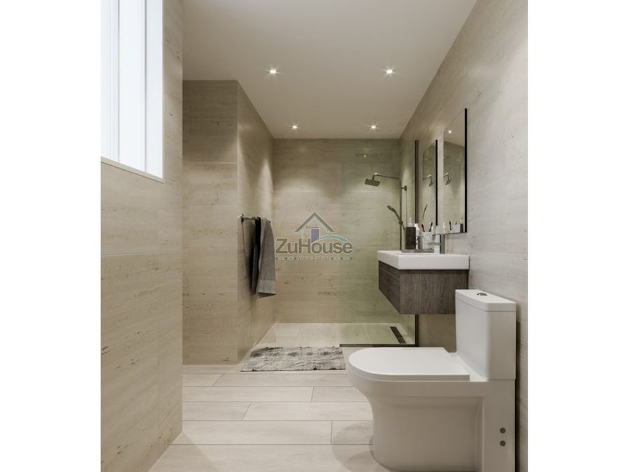 apartamentos en venta de 1 habitacion en bavaro punta cana wpa10 t2
