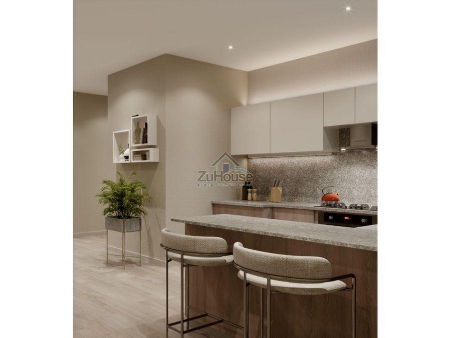 amplios apartamentos en venta en bavaro punta cana wpa10 t3k