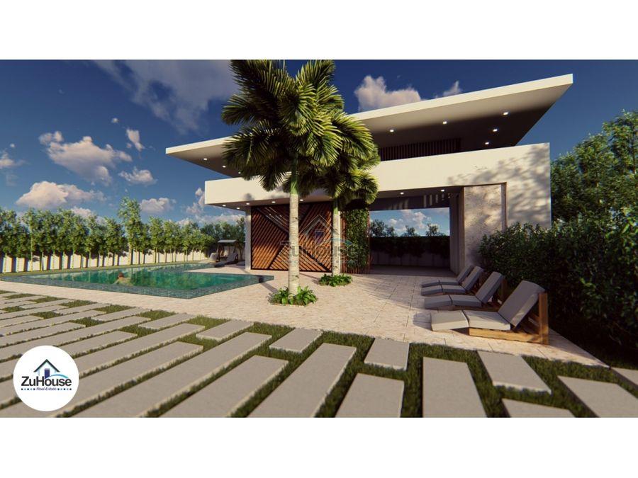 apartamento en venta en 1er nivel con patio en gurabo za02 a1