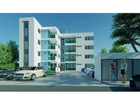apartamentos en venta en planos en el dorado santiago wpa74 a