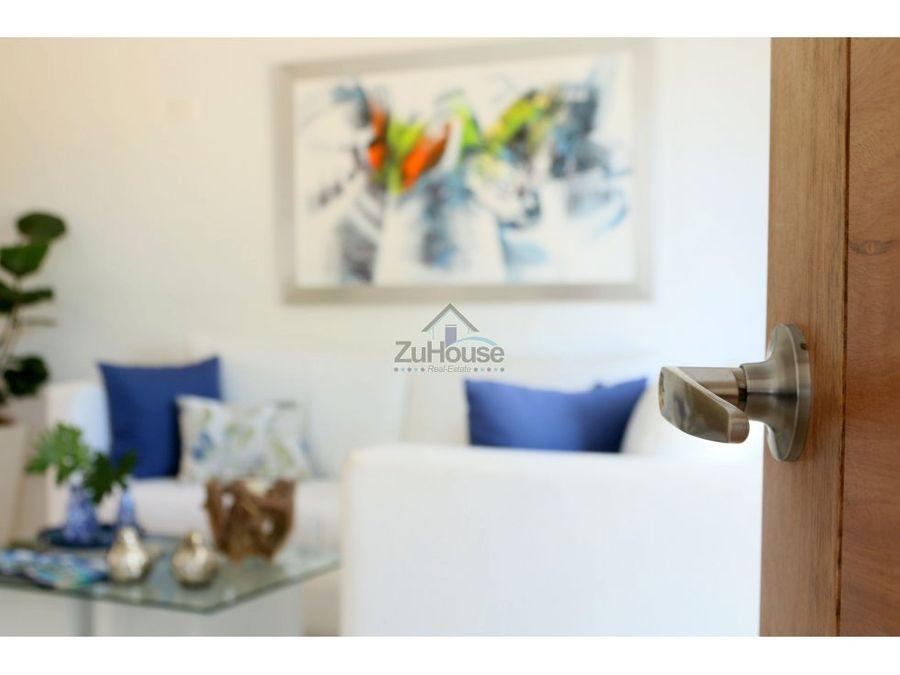 apartamento tipo resort cabarete pto plata wpa06 b