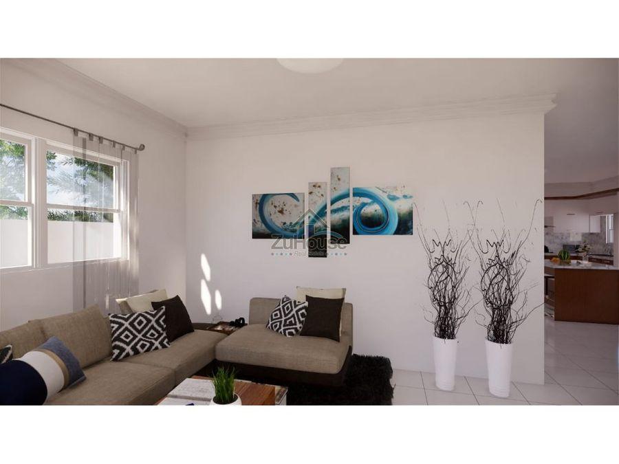 casa en venta en planos en gurabo santiago wpc07 a