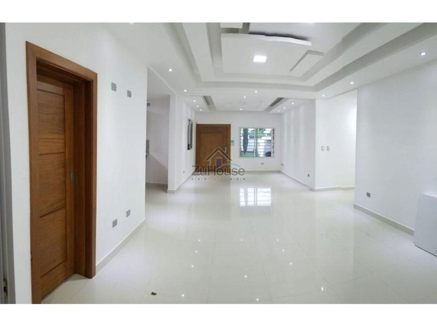 casa en planos proyecto cerrado en gurabo bdc03