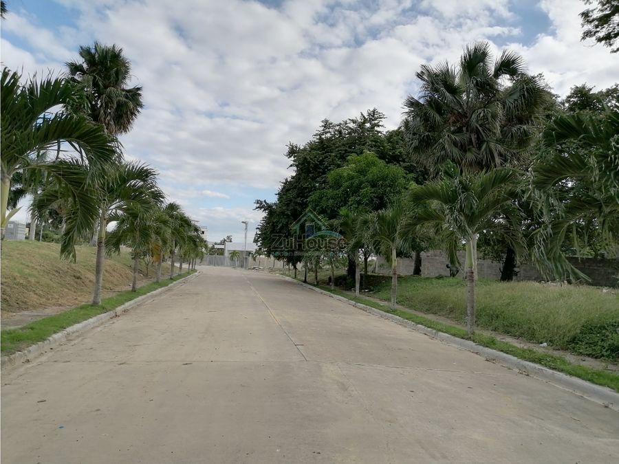 solares en venta en proyecto cerrado en gurabo santiago wps06