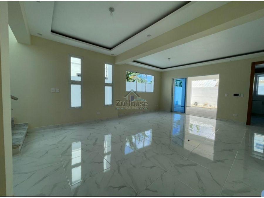 casa en construccion en venta en villa maria santiago wpc04 b