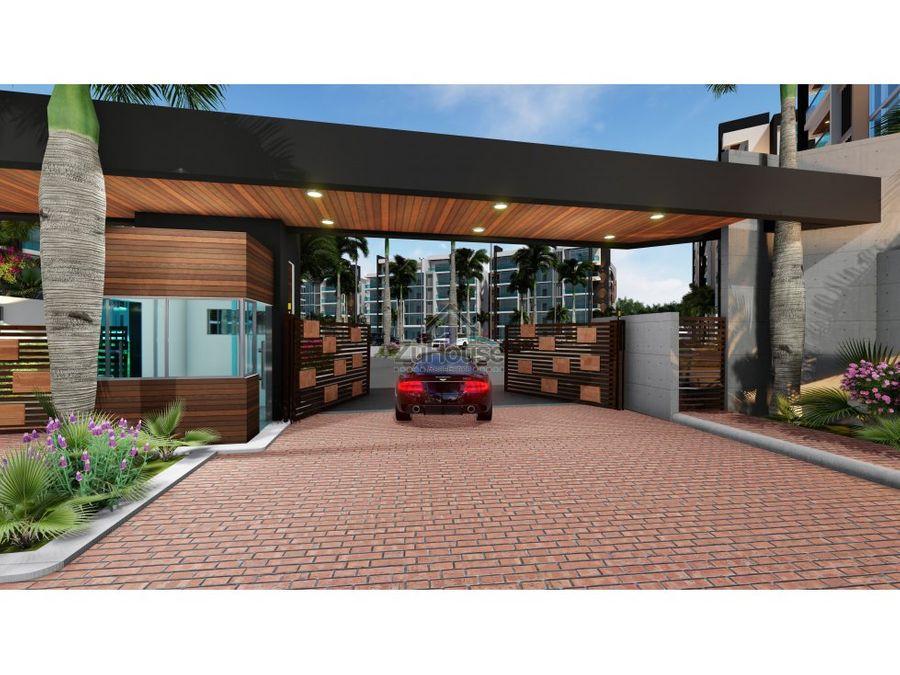 apartamentos en venta en santiago wpa114 e