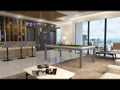 apartamento en venta en la esmeralda santiago wpa42 c