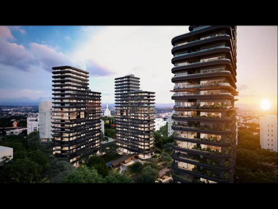 majestuosos apartamentos en venta en torres en la trinitaria wpa17