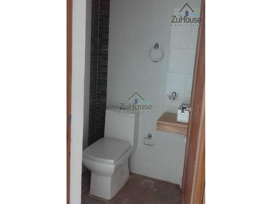 apartamento en venta en gurabo santiago wpa38 a