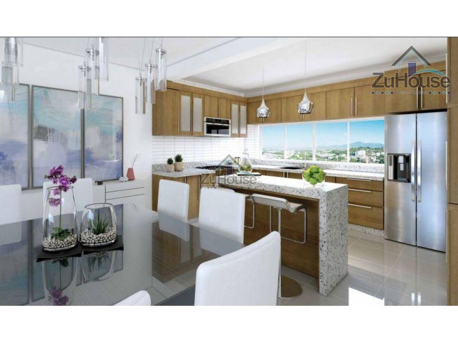 apartamento en venta en santiago wpa09 b