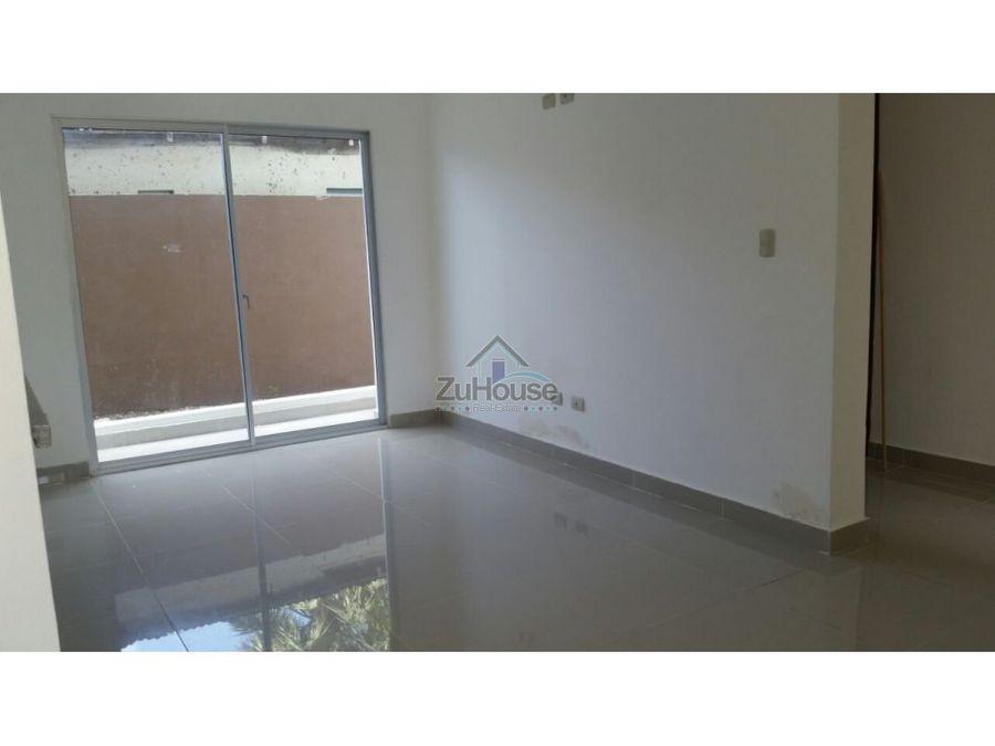 apartamento en venta villa verde santiago za10 b