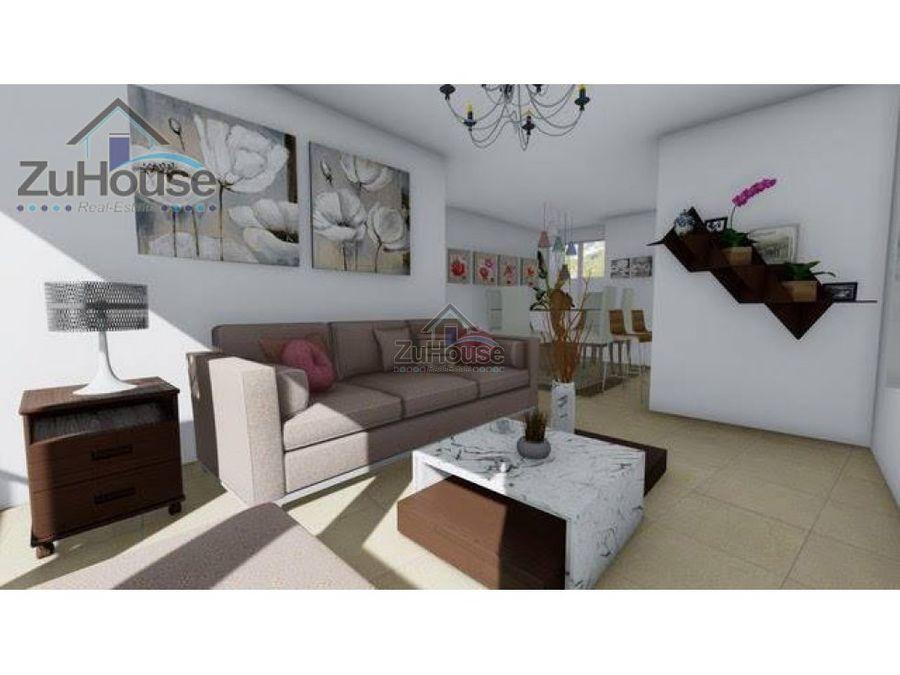 apartamento en venta en la damas santiago wpa92 b