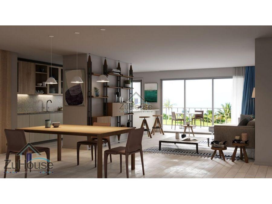 apartamento en venta en punta cana wpa100
