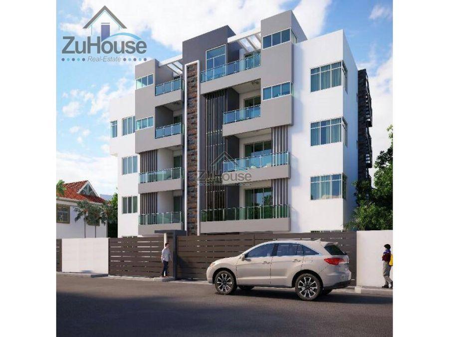 apartamento en venta en villa maria santgo wpa160