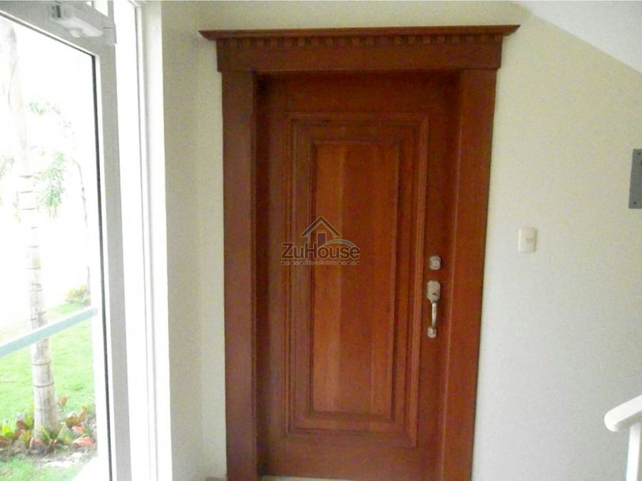 apartamento en venta dona fresa santiago za38 b