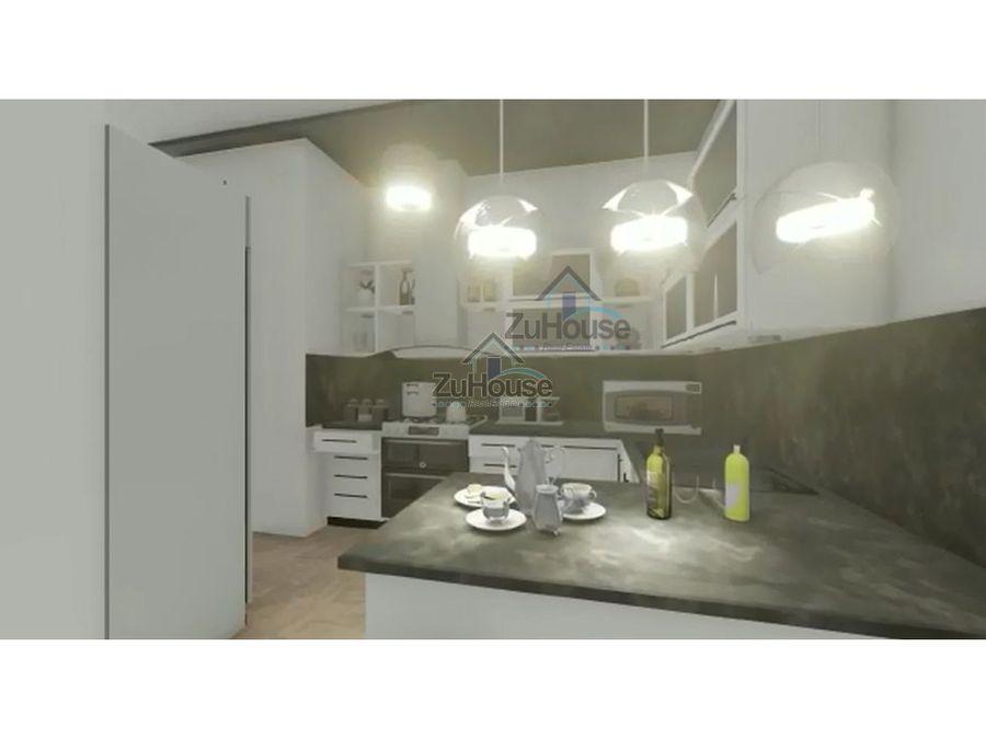 apartamentos en planos en santiago za13 b
