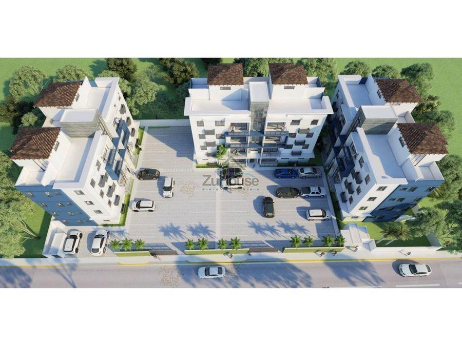 penthouse en venta en llanos de gurabo wpa32 d
