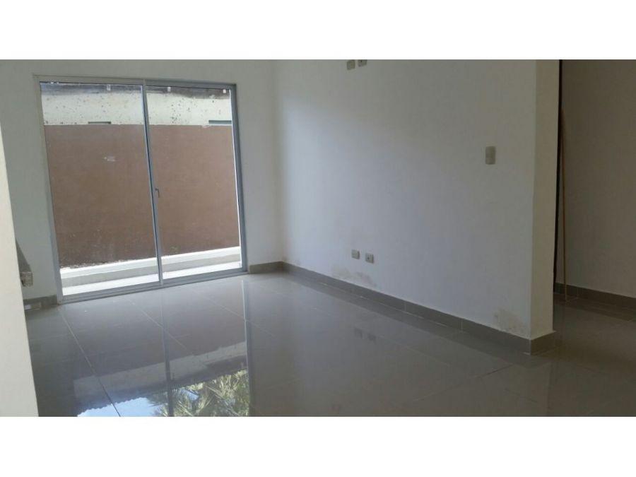 apartamento en venta villa verde santiago za10 e