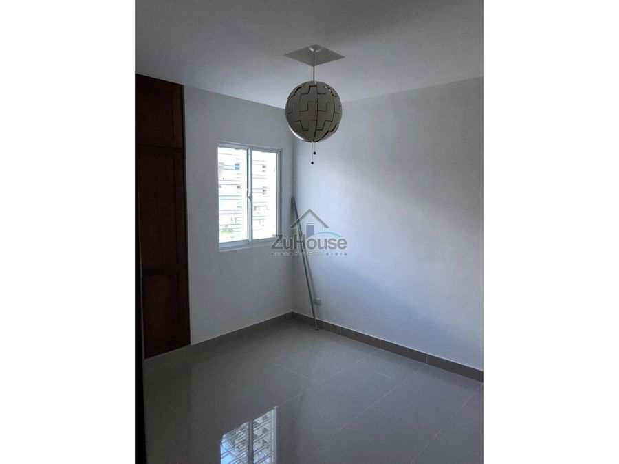 apartamento en venta en buena vista santgo wpa99a