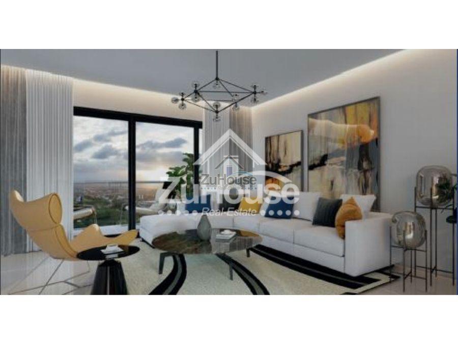 apartamentos en venta carretera duarte santiago wpa79 b