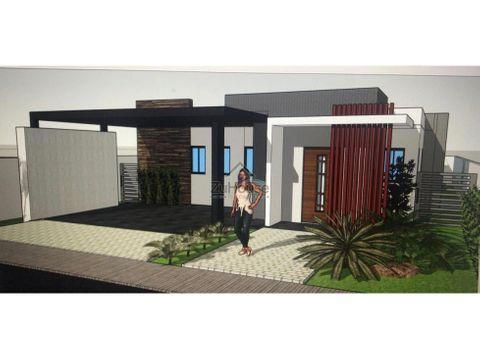 casas en venta en planos en residencial cerrado en gurabo wpc20