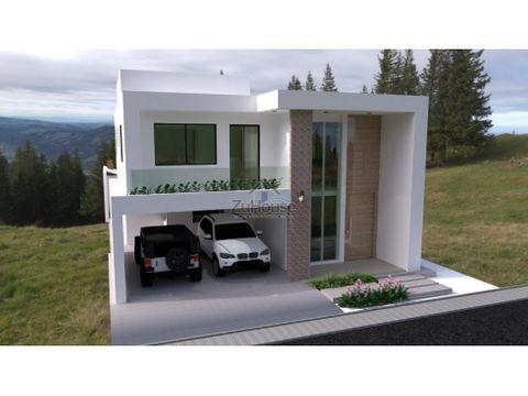 casa con terraza y patio en venta en res cerrado en pontezuela wpc10