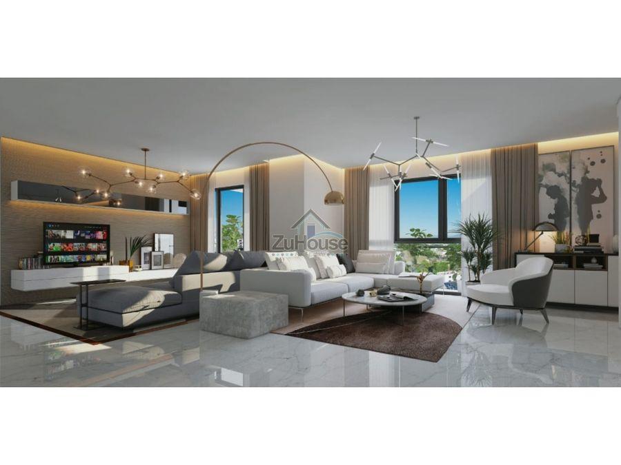 apartamentos en venta en planos en cerros de gurabo santiago wpa52 c