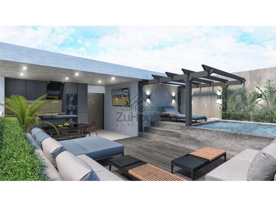 apartamentos en planos en venta en la esmeralda santiago wpa42 b1
