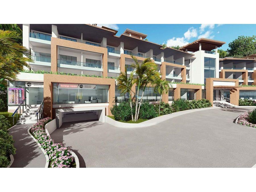 apartamentos en venta en planos en samana wpa129 c1