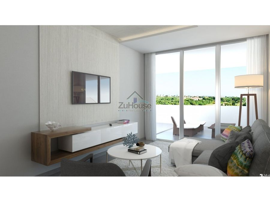 apartamentos en venta en punta cana wpa148 a
