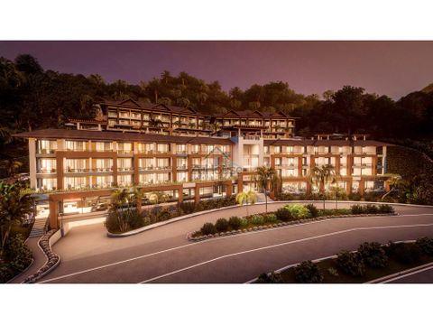 apartamentos en venta en planos en 1er nivel bahia de samana wpa129 a1