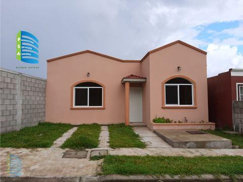 casa en santa cristina