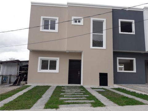 venta de casa en res villas