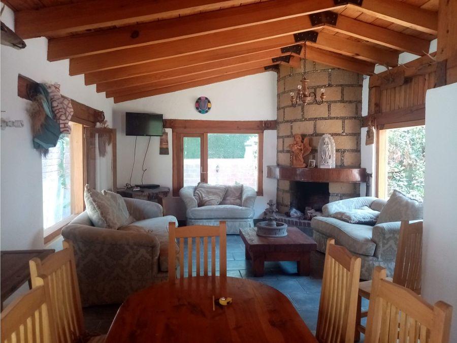 casa en cerro colorado