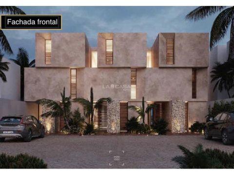 moderna casa frente a la playa de san benito
