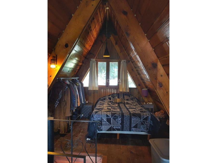 acogedora cabana en el centro de avandaro