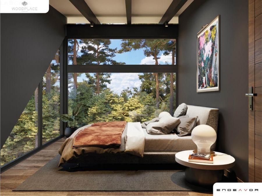 residencial woodplace valle de bravo