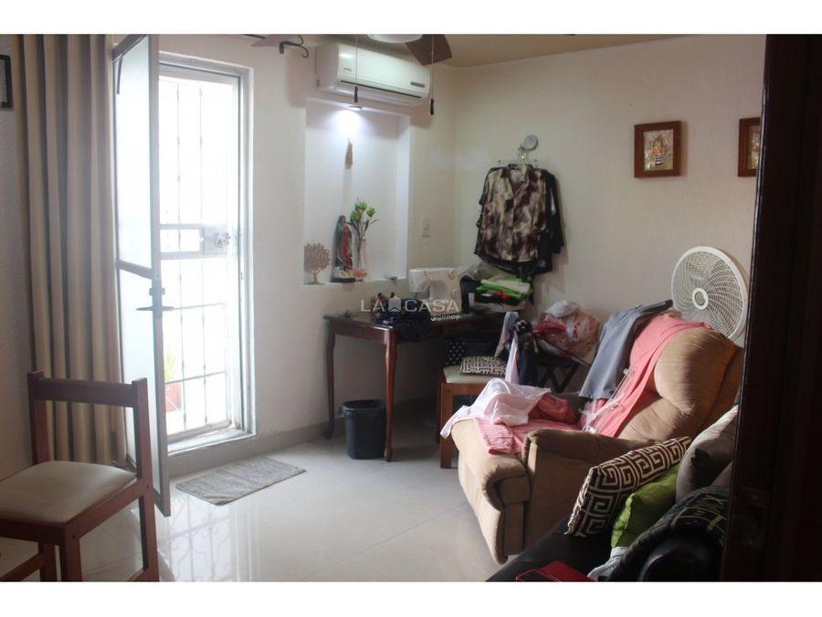 casa en venta en colonia brisas merida