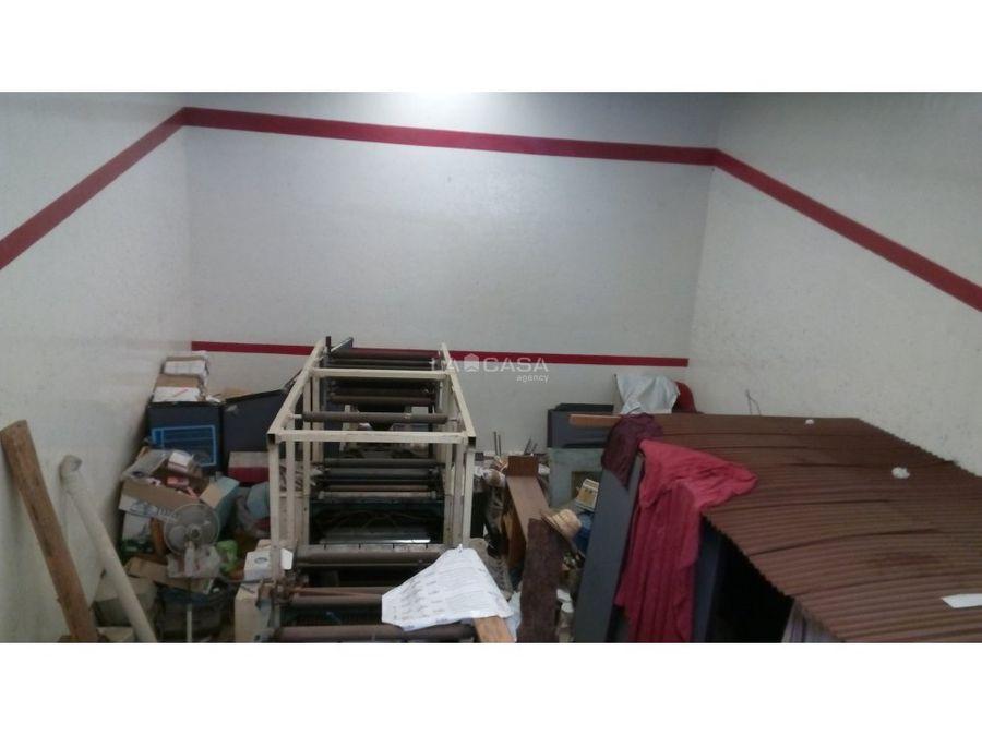 departamentos con 3 canchas de squash
