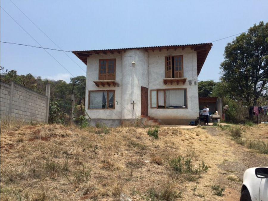 casa en venta en el arco