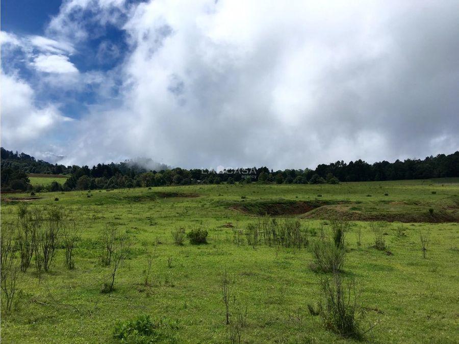 rancho en los pozos cerro gordo