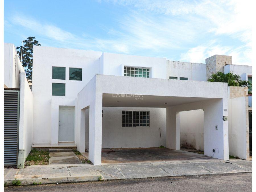 casa de 2 habitaciones en altabrisa