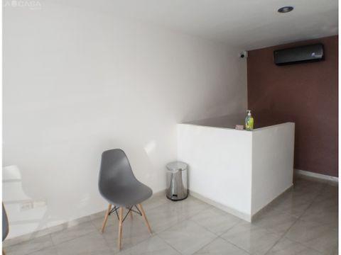 espacio en renta para consultorio