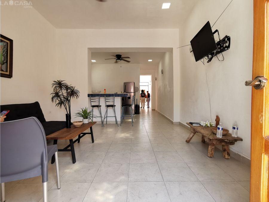 casa en venta en centro de merida