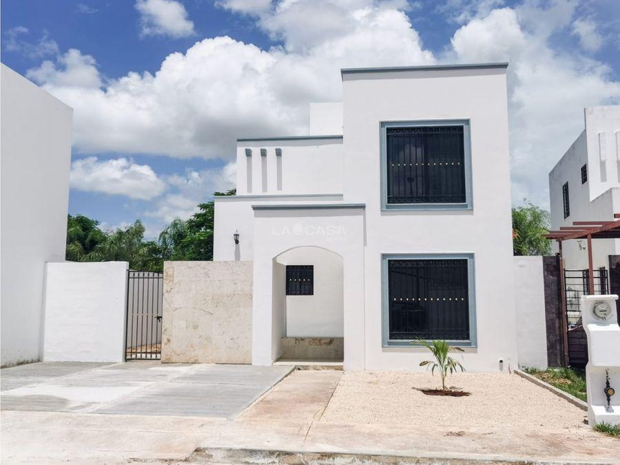 casa en privada de gran santa fe