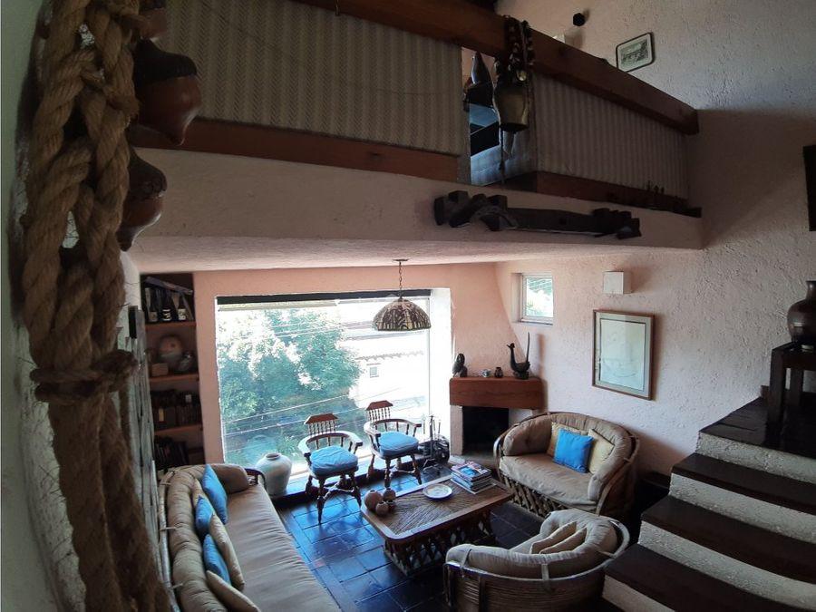 casa terreno en condominio con vista al lago