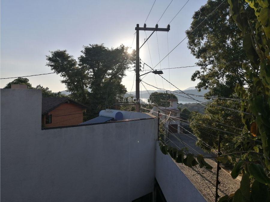casa en el barrio de otumba