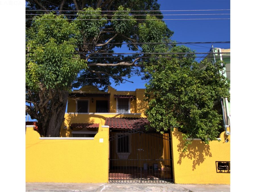 casa en renta en chuburna