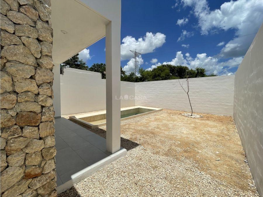 casa de 3 habitaciones con piscina cerca de plaza la isla